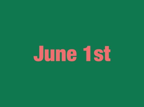 7月1日の画像