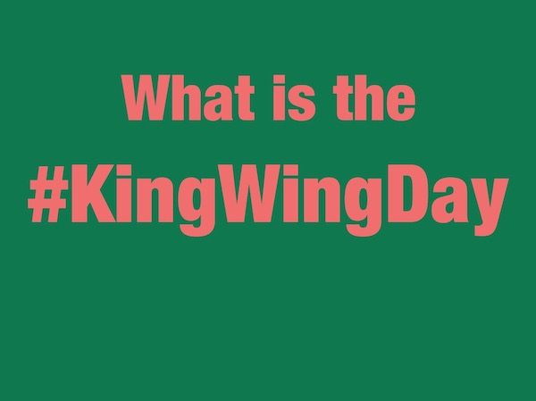 King Wing Dayの画像