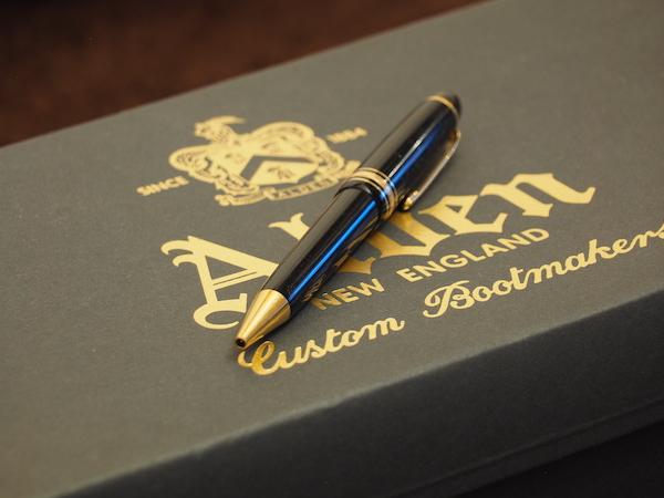 Alden-box-and-a-pen