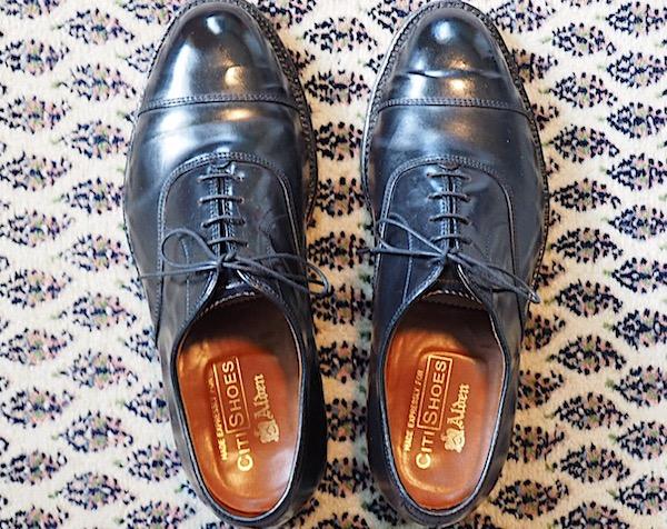 Citi Shoesの9071
