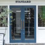 STANDARDの写真