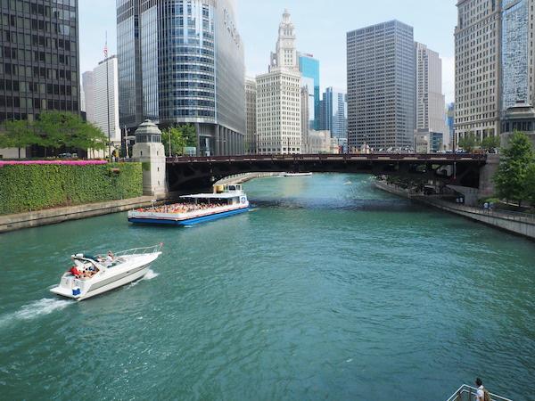 シカゴリバーの画像